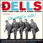 Oh What a Nite! 1954-62: Vee Jay & Argo Sides