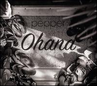 Ohana - Pepper