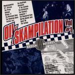 Oi!/Skampilation, Vol. 1