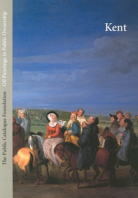 Oil Paintings in Public Ownership in Kent - Public Catalogue Foundation (Creator)