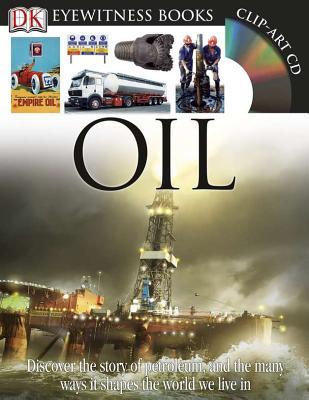 Oil - Farndon, John