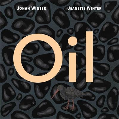 Oil - Winter, Jonah