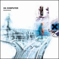 OK Computer [LP] - Radiohead
