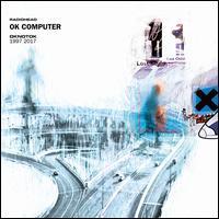 OK Computer: OKNOTOK 1997 2017 [2 LP] - Radiohead