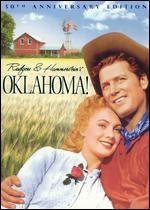 Oklahoma [50th Anniversary Edition] [2 Discs]