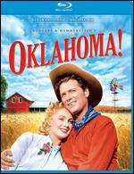 Oklahoma! [Blu-ray/DVD]