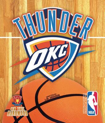 Oklahoma City Thunder - Skogen, J M