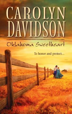 Oklahoma Sweetheart - Davidson, Carolyn