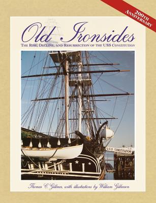Old Ironsides - Gillmer, Thomas C