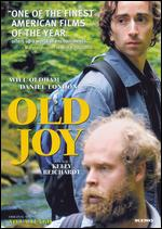 Old Joy - Kelly Reichardt