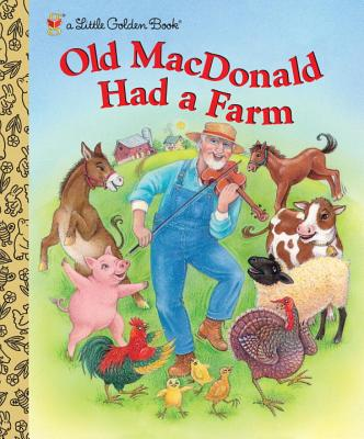 Old MacDonald Has a Farm - Kleinberg, Naomi (Editor)