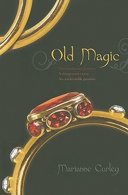Old Magic - Curley, Marianne