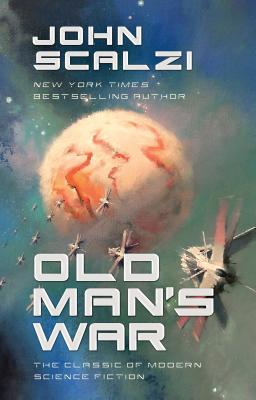 Old Man's War - Scalzi, John