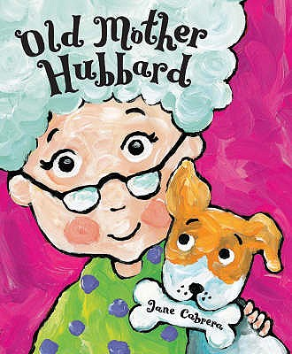 Old Mother Hubbard -