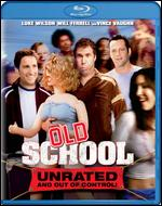 Old School [Blu-ray] - Todd Phillips