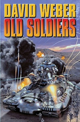 Old Soldiers - Weber, David