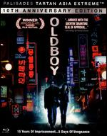 Oldboy [10th Anniversary Edition] [Blu-ray] - Park Chan-wook
