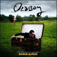Oldboy [2013] [Original Motion Picture Soundtrack] - Roque Baños