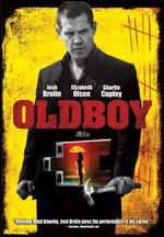 Oldboy [Includes Digital Copy] [UltraViolet] - Spike Lee
