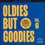 Oldies But Goodies, Vol. 6 [CD]