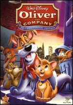 Oliver and Company [20th Anniversary] [Special Edition]