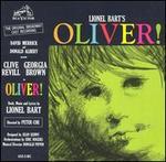 Oliver! [Original Broadway Cast]
