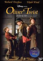 Oliver Twist - Tony Bill