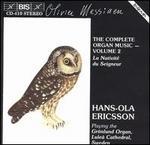 Olivier Messiaen: Complete Organ Music, Vol. 2 - La Nativité du Seigneur