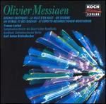 Olivier Messiaen: Oiseaux Exotiques; La Ville d'en Haut; Un Sourire; Un Vitrail et des Oiseaux