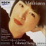 Olivier Messiaen: Petites Esquisses d'Oiseaux; Canteyodjaya; Quatre Etudes de Rythme; Piece pour le Tombeau de Paul D