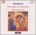 Olivier Messiaen: Vingt Regards sur l'Enfant-Jésus
