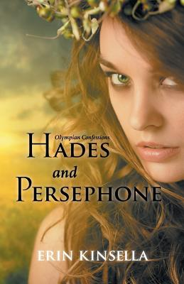 Olympian Confessions: Hades & Persephone - Kinsella, Erin