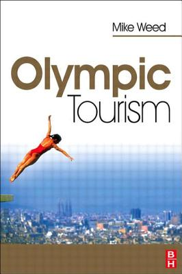 Olympic Tourism - Weed, Mike