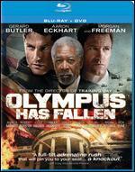 Olympus Has Fallen [2 Discs] [Blu-ray/DVD]