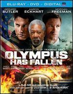 Olympus Has Fallen [2 Discs] [Includes Digital Copy] [Blu-ray/DVD]