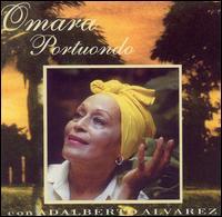 Omara Portuondo: Roots of Buena Vista - Omara Portuondo & Adalberto Alvarez