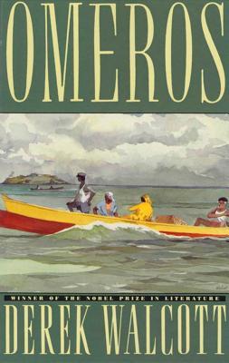 Omeros - Walcott, Derek
