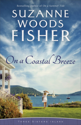 On a Coastal Breeze - Fisher, Suzanne Woods
