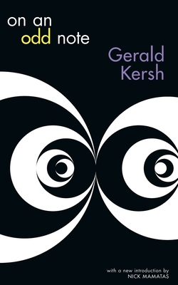 On an Odd Note (Valancourt 20th Century Classics) - Kersh, Gerald