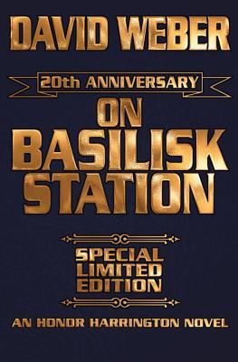 On Basilisk Station - Weber, David