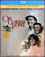 On Golden Pond [Collector's Edition] [Blu-ray]