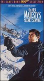 On Her Majesty's Secret Service [2 Discs]