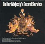 On Her Majesty's Secret Service [Bonus Tracks]