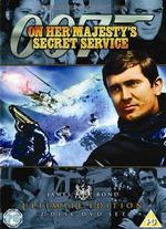 On Her Majesty's Secret Service [Ultimate Edition]