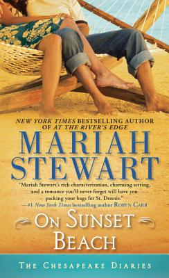 On Sunset Beach - Stewart, Mariah