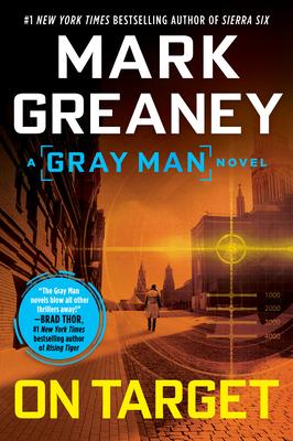 On Target - Greaney, Mark