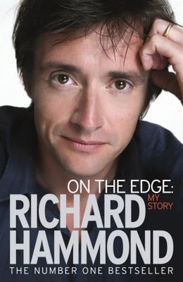 On the Edge: My Story - Hammond, Richard