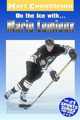 On the Ice With... Mario Lemieux - Christopher, Matt
