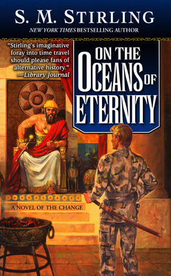 On the Oceans of Eternity - Stirling, S M