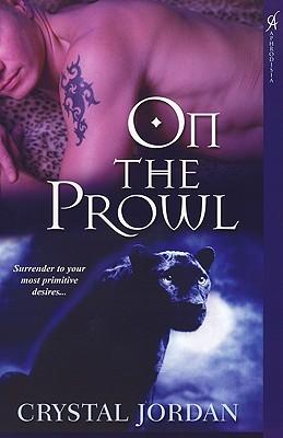 On the Prowl - Jordan, Crystal